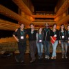 womex stage team