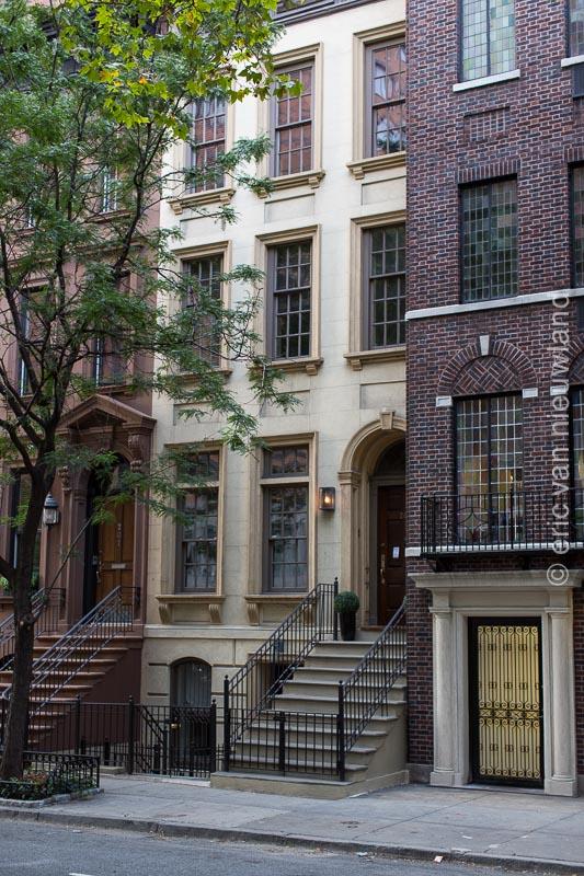 huizen new york
