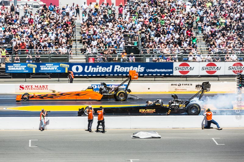 sonoma car races