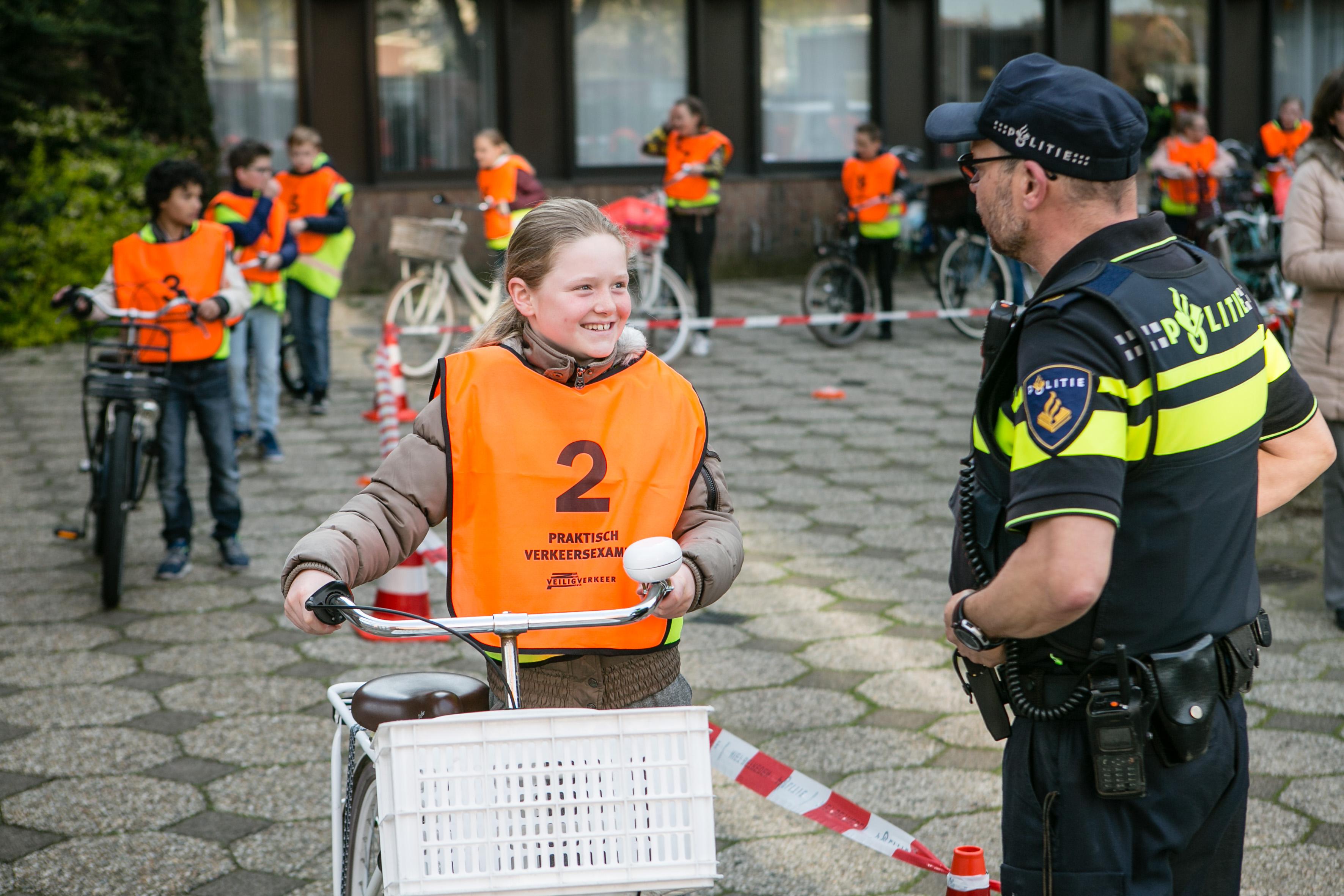 verkeersexamen foto eric van nieuwland 073940