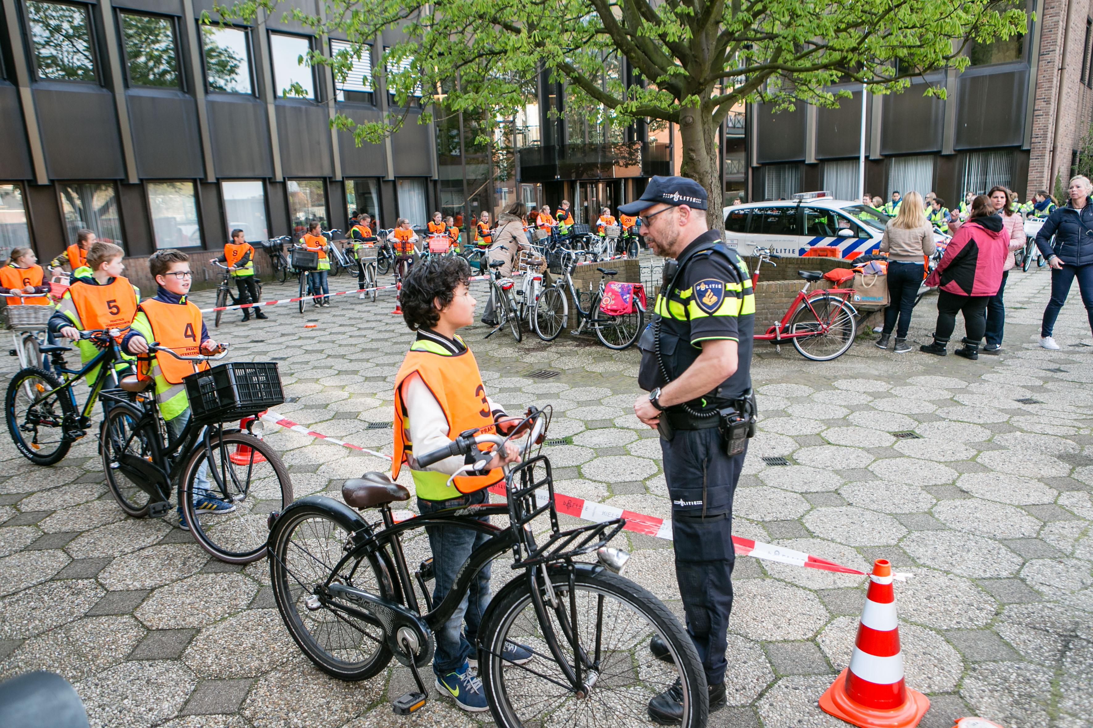 verkeersexamen foto eric van nieuwland 074019