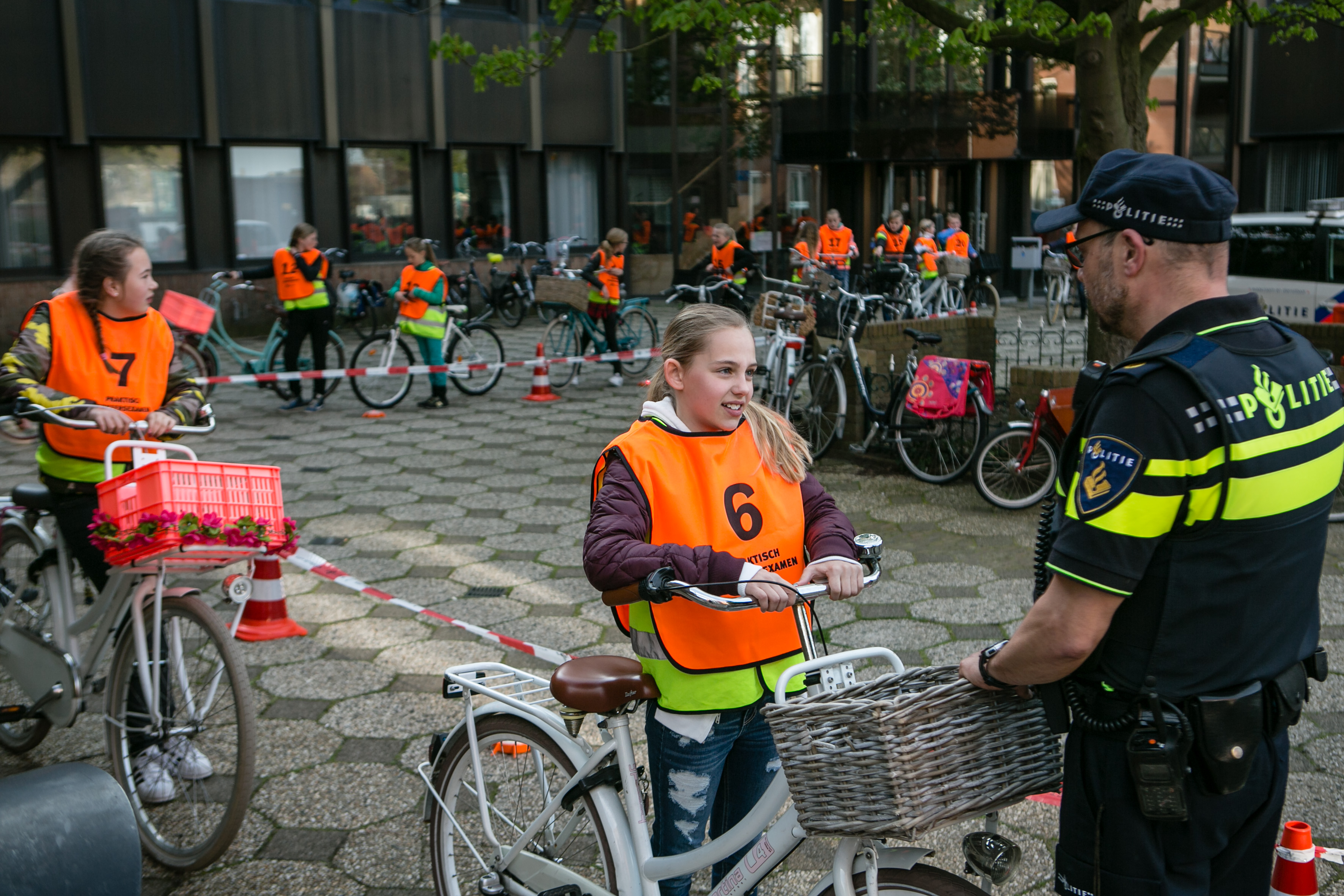 verkeersexamen foto eric van nieuwland 074227