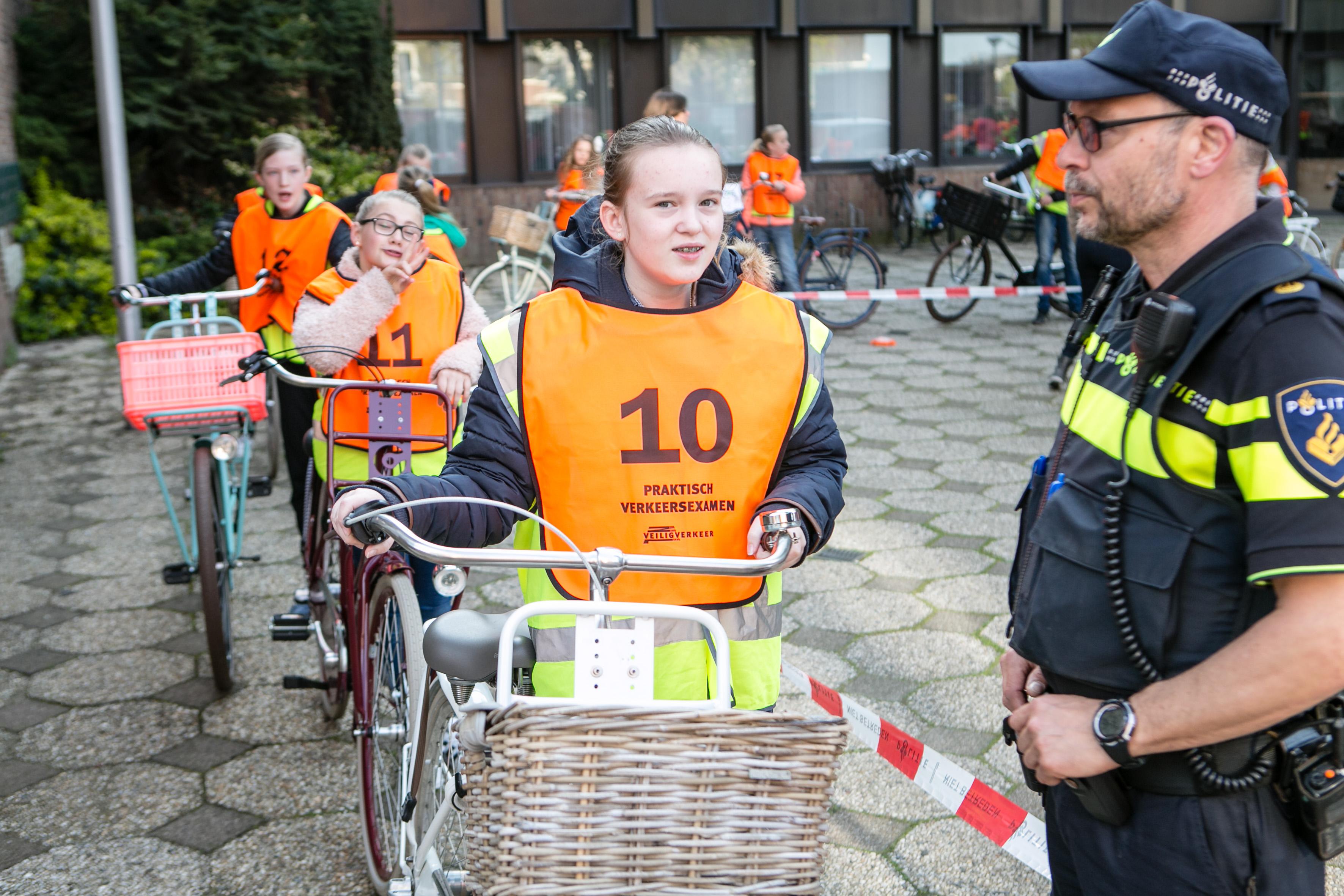 verkeersexamen foto eric van nieuwland 074426