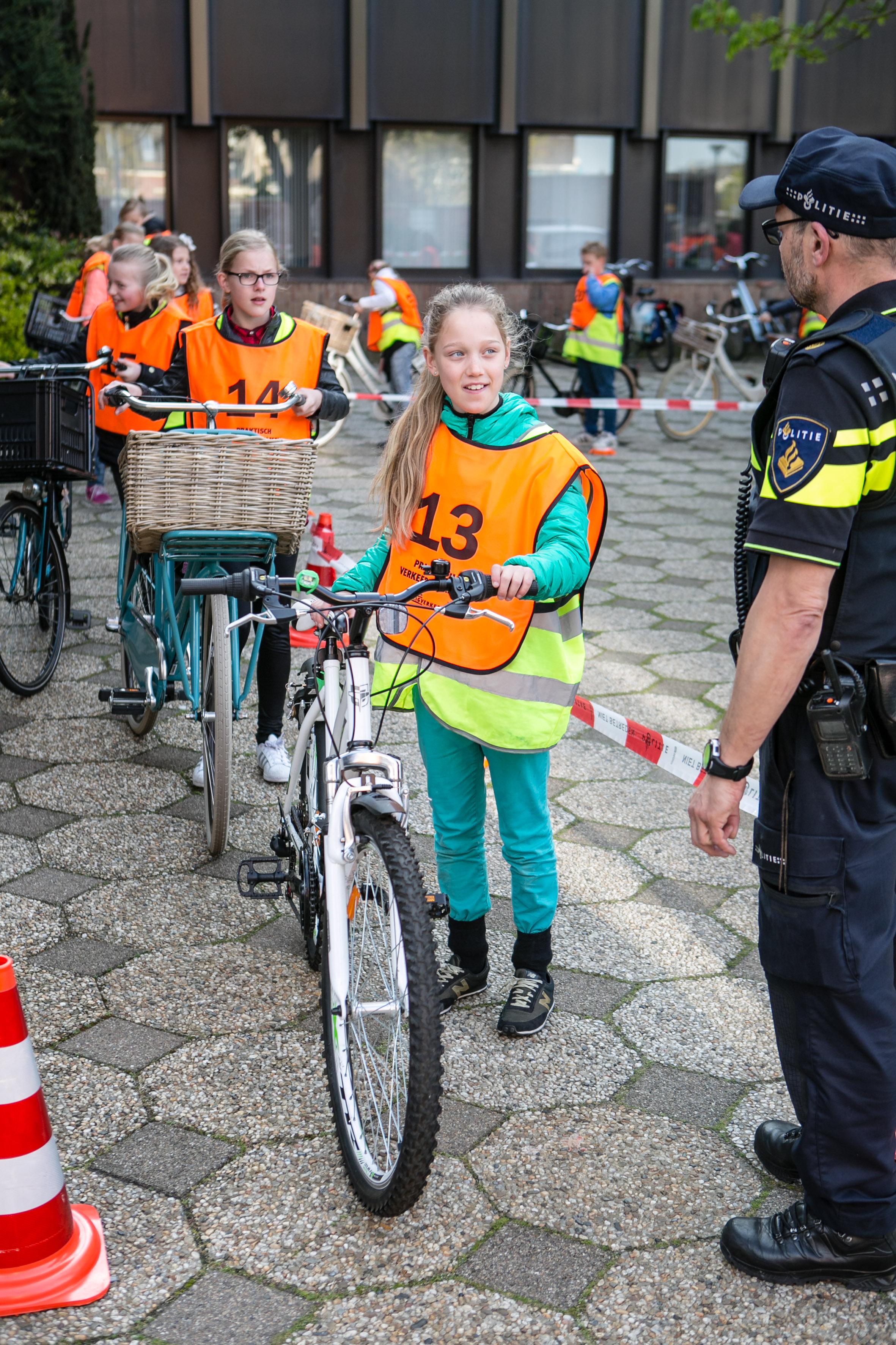 verkeersexamen foto eric van nieuwland 074620