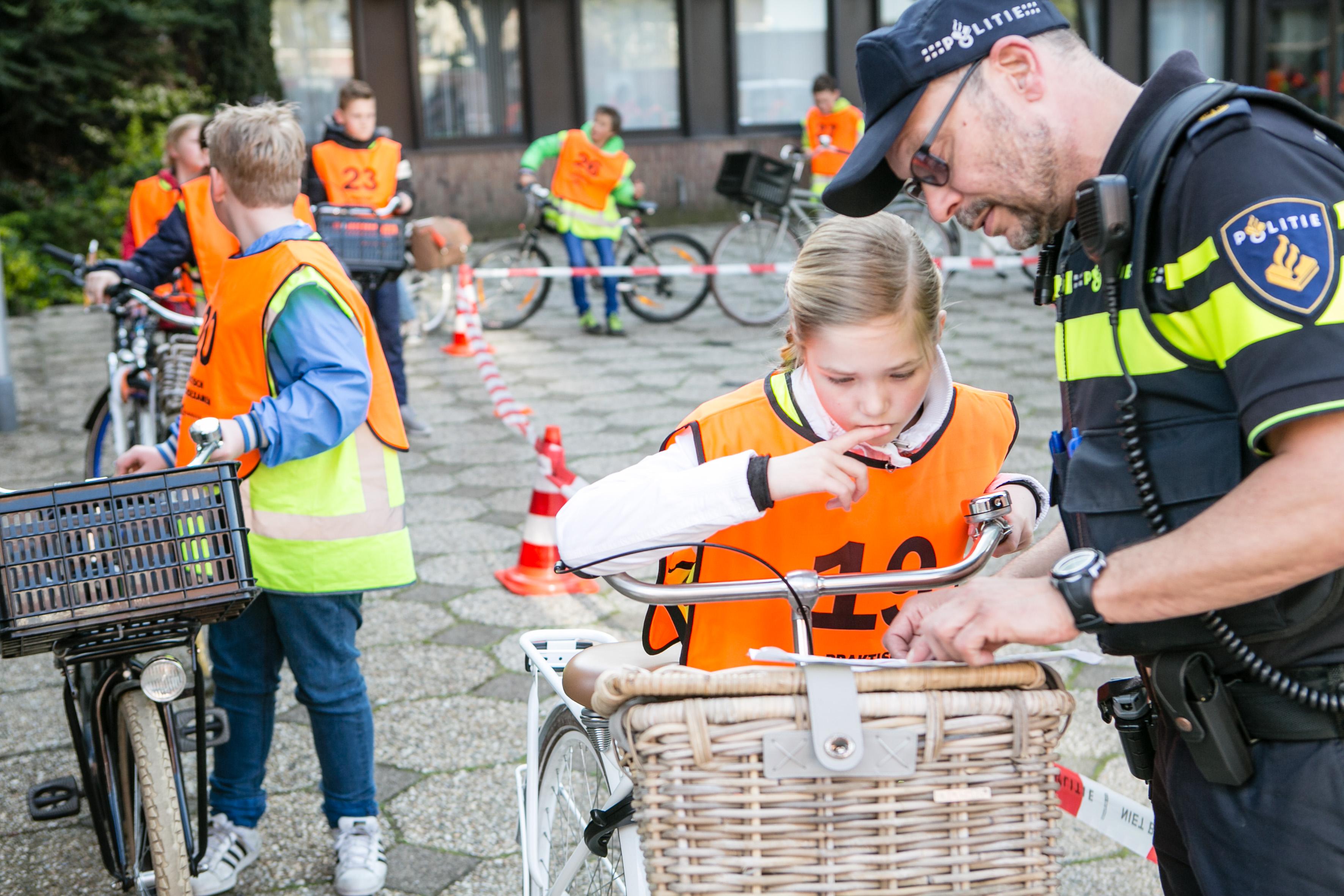 verkeersexamen foto eric van nieuwland 074930