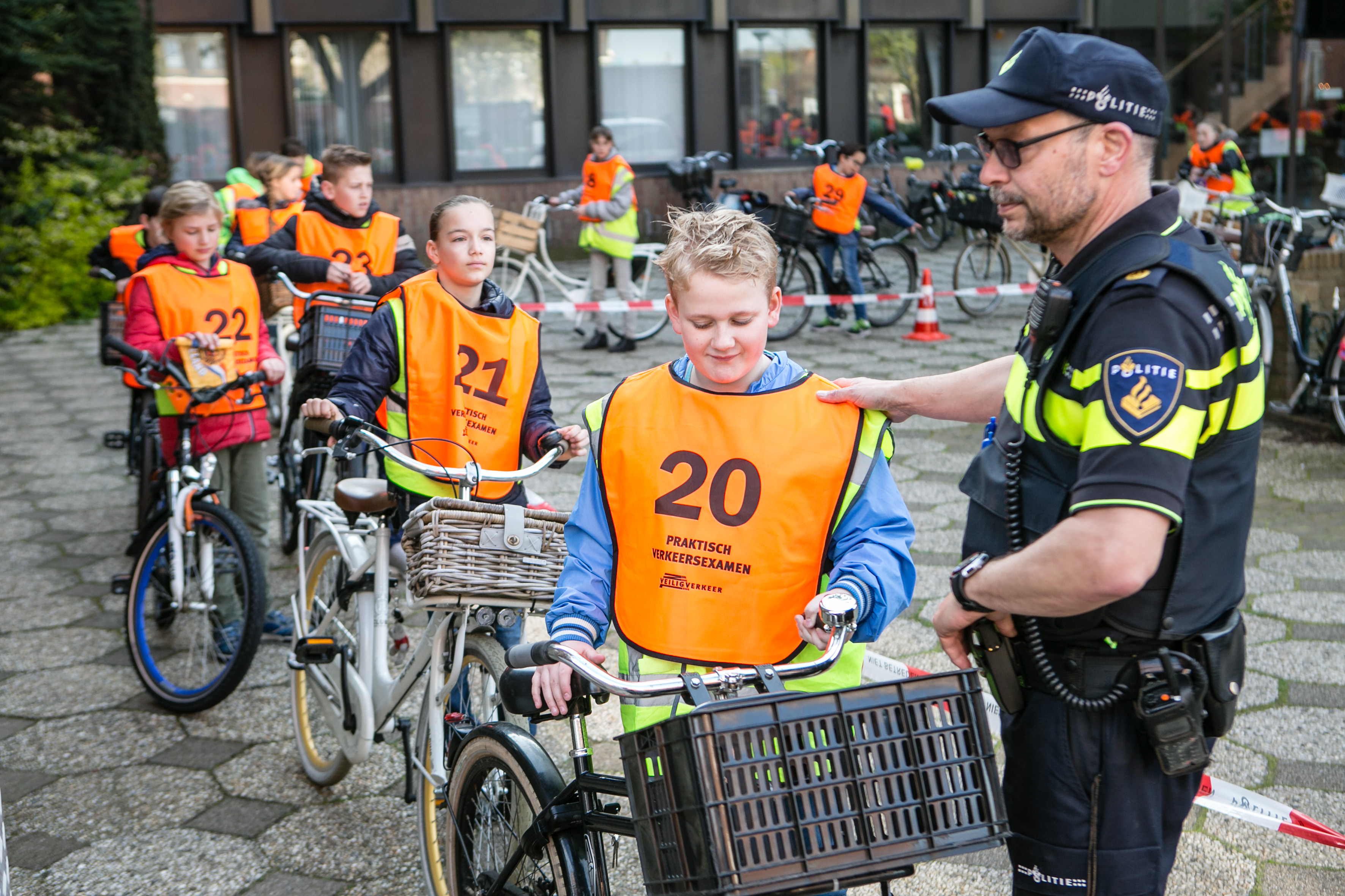 verkeersexamen foto eric van nieuwland 075035