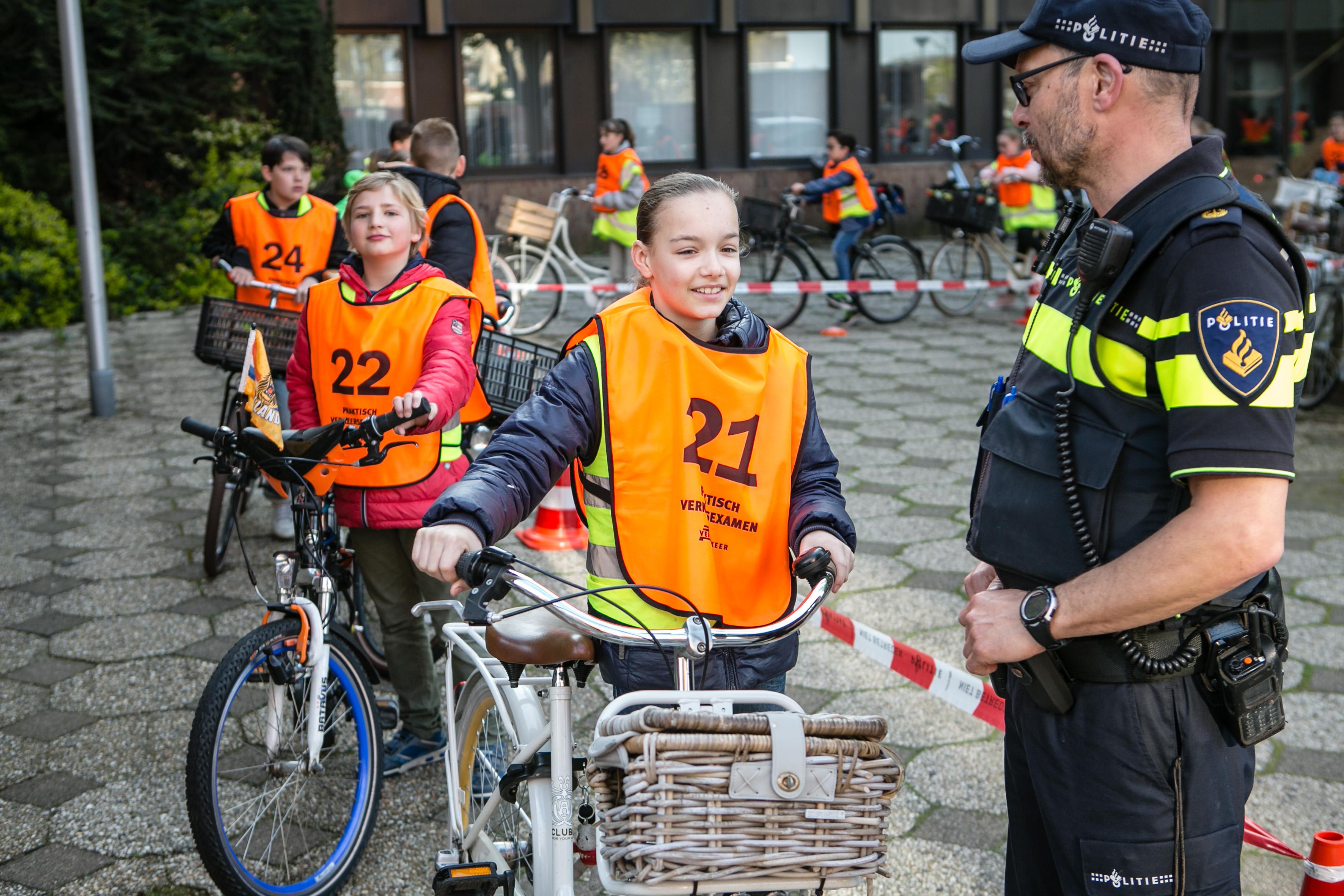 verkeersexamen foto eric van nieuwland 075047