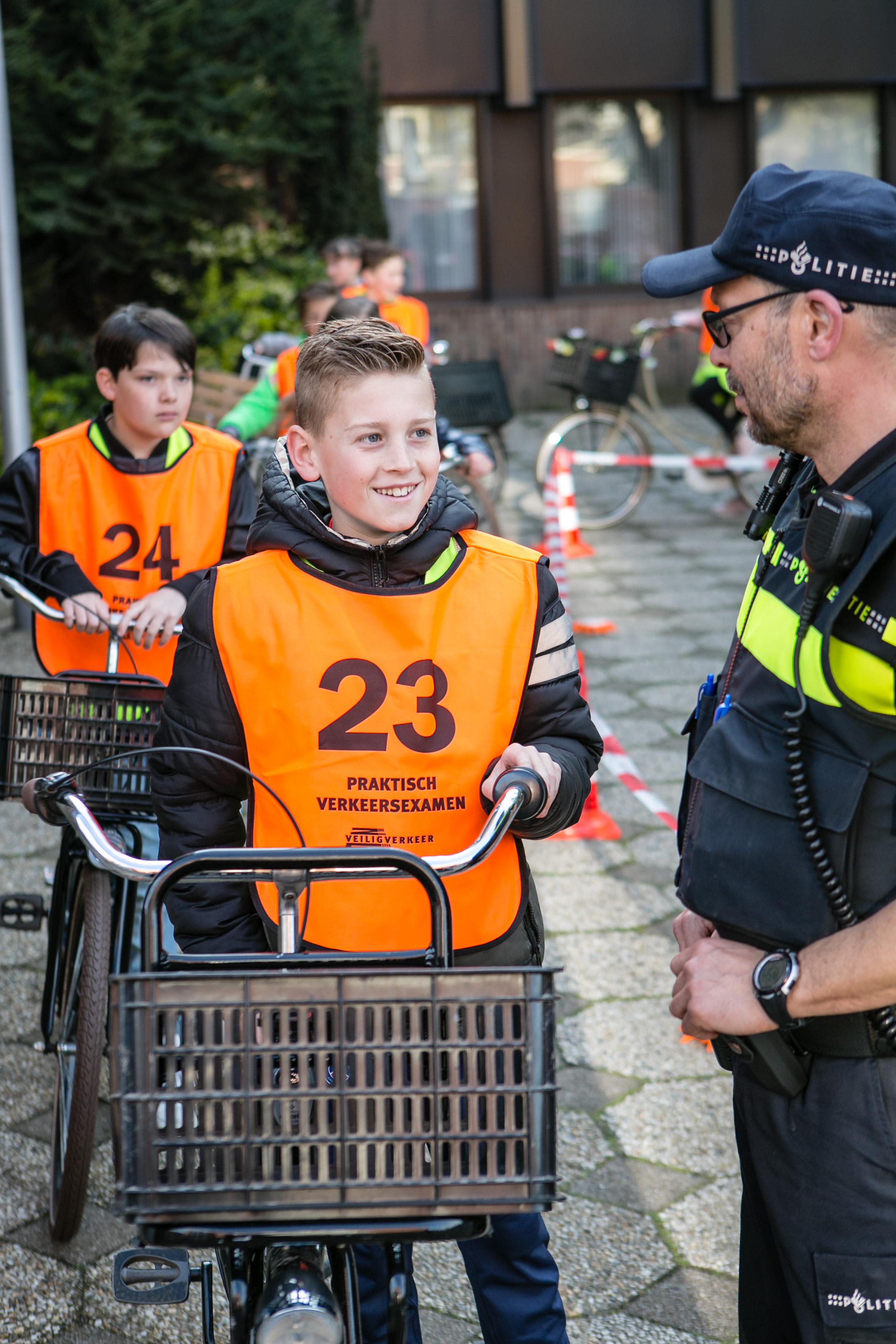 verkeersexamen foto eric van nieuwland 075147