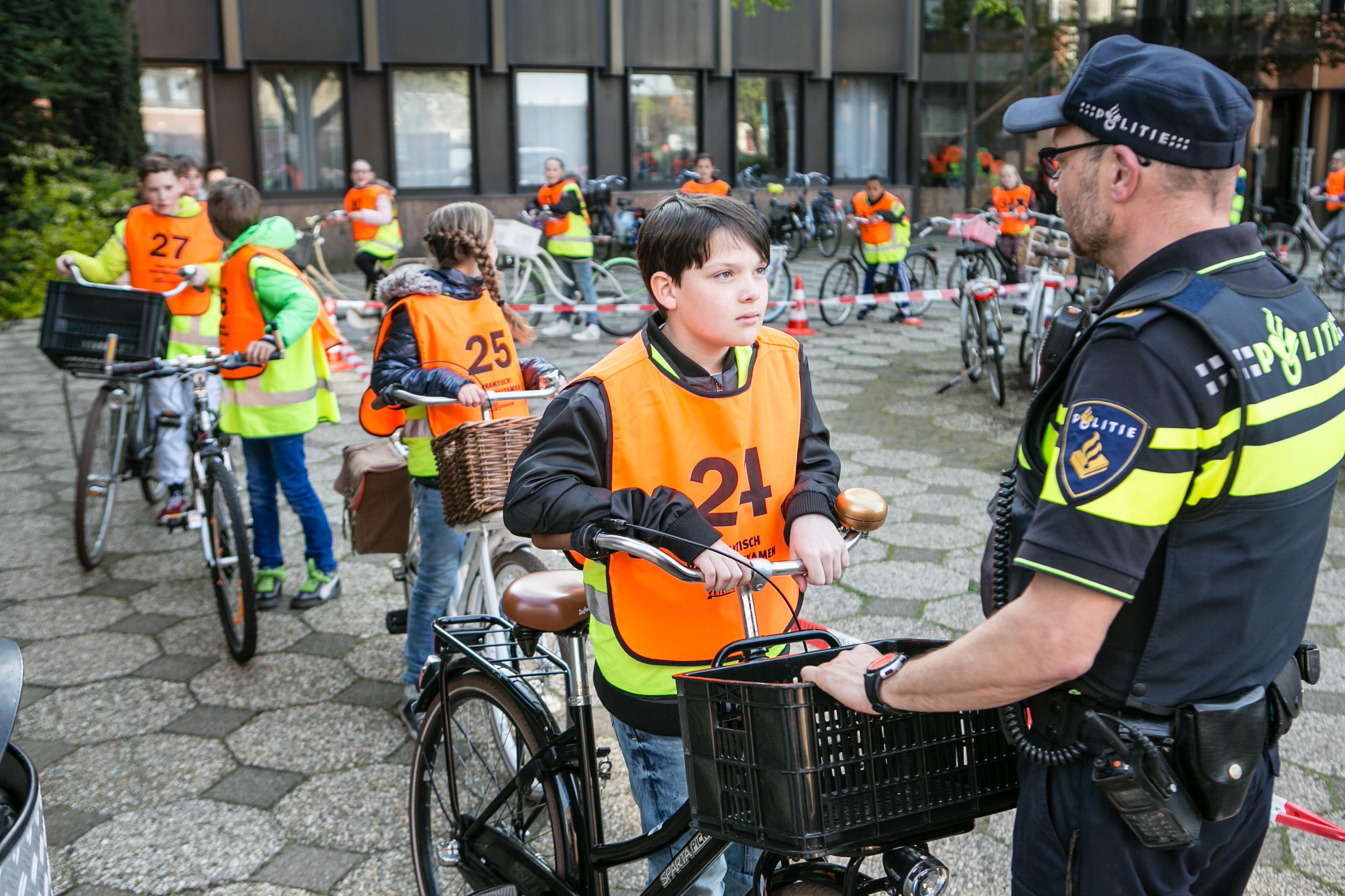 verkeersexamen foto eric van nieuwland 075247
