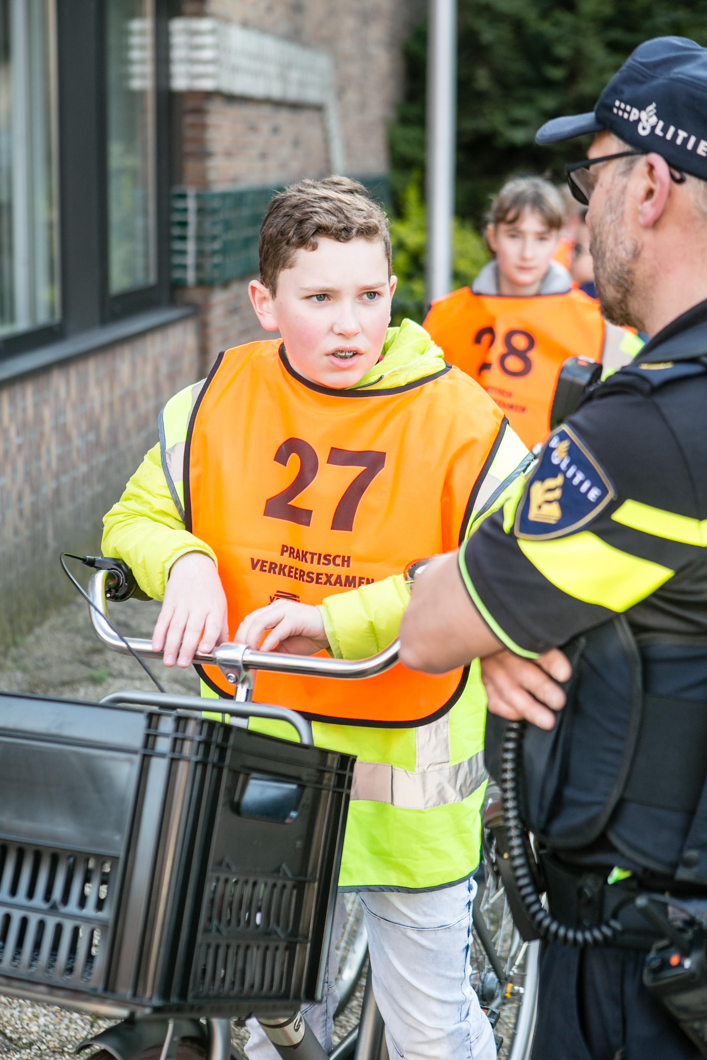 verkeersexamen foto eric van nieuwland 075549