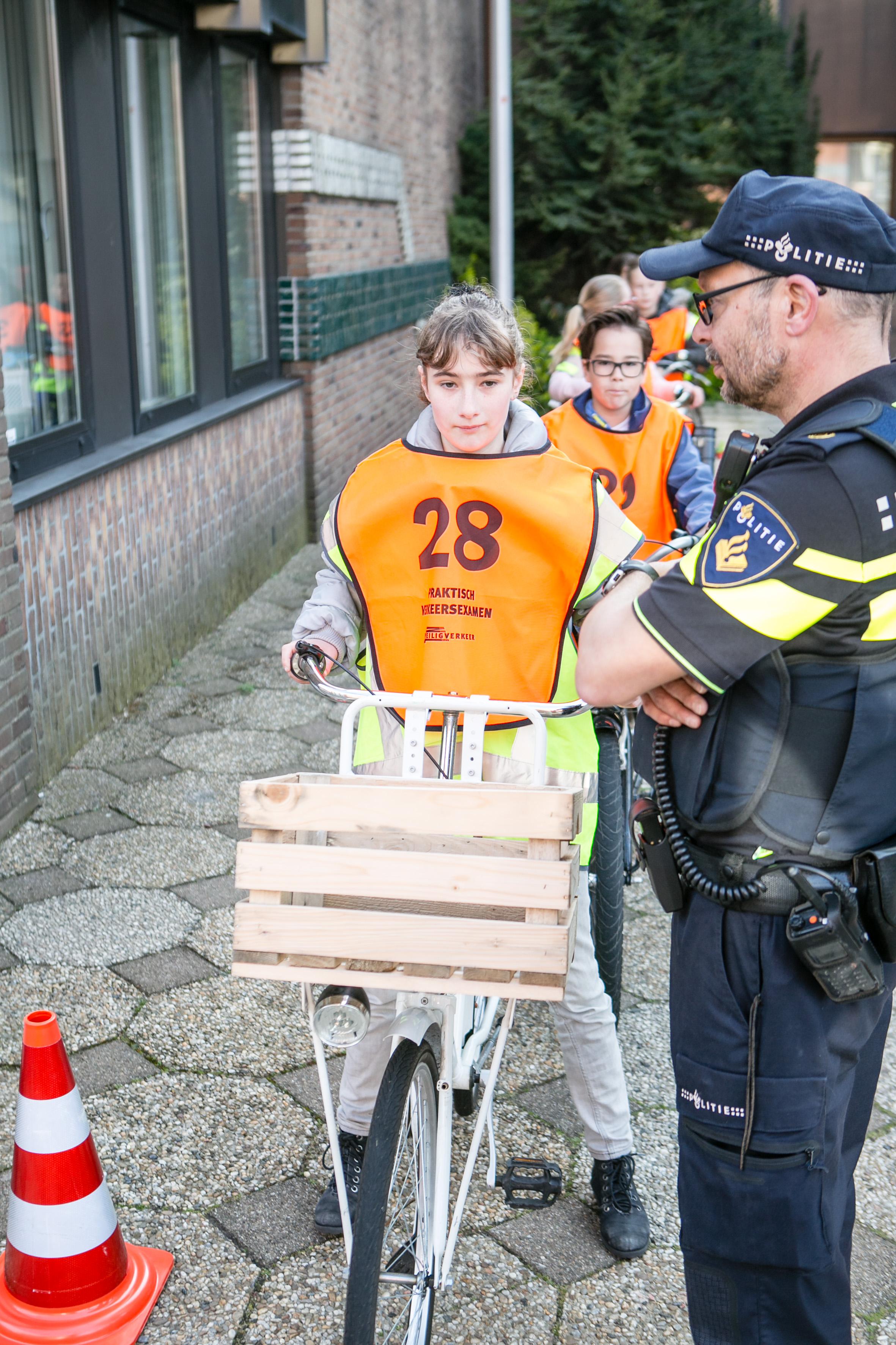 verkeersexamen foto eric van nieuwland 075631