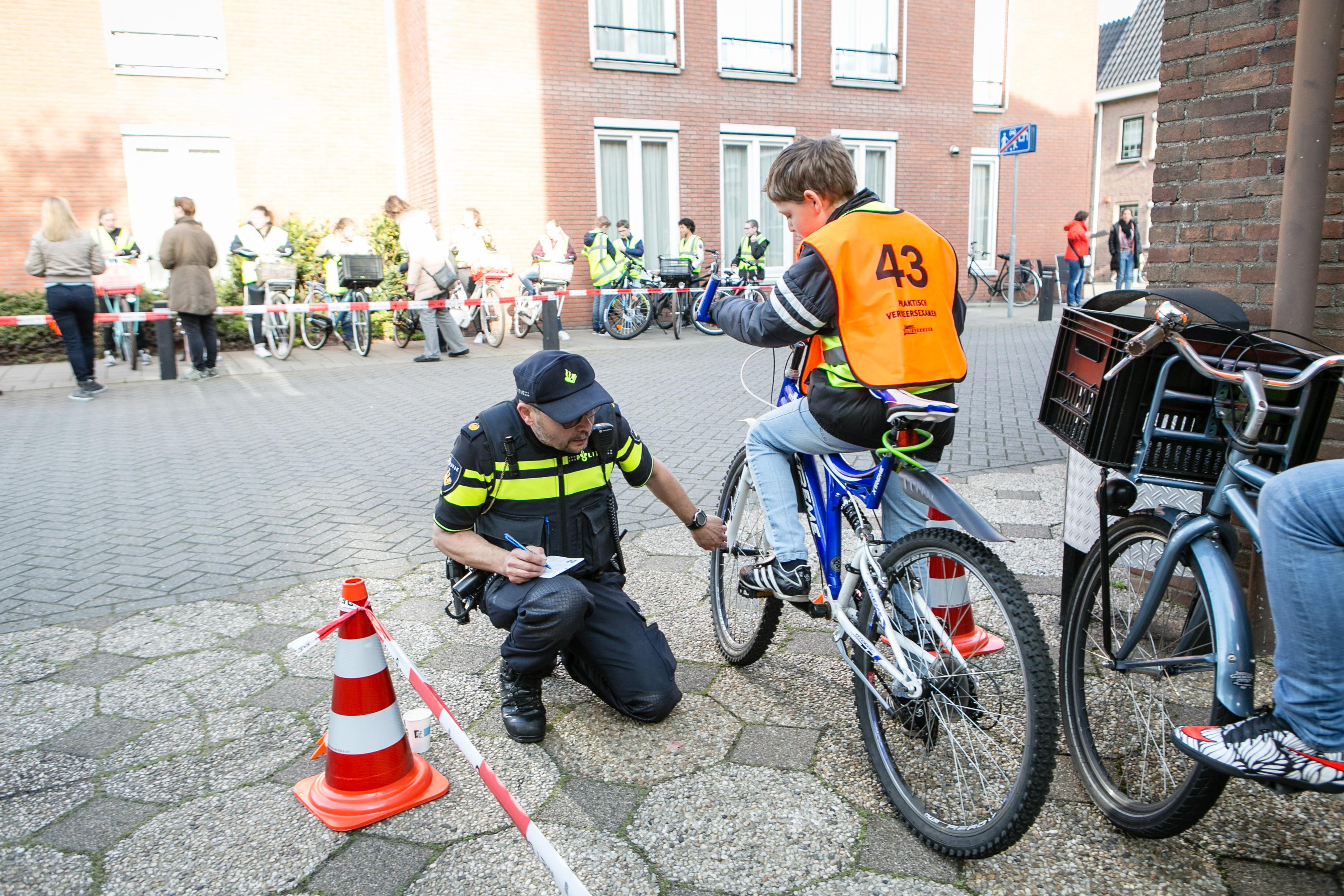 verkeersexamen foto eric van nieuwland 080818